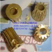 11T or 13T for 3.17mm main shaft motor gear