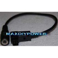 Futaba square lead conversion cable for simulator