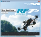 Realflight 7.5 RF7.5 genuine key