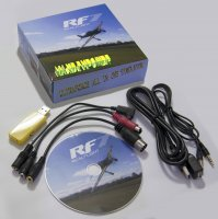 Ultra force simulator set for FMS Realflight G2/G3.5/G6/G6.5/G7/RF7 Reflexxtr/ PhoenixRC all version/AEROFLY5.7.1.9