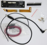 New PS2 700XX serials IDE/SATA hdl installation kit