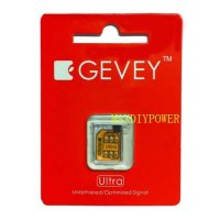 GEVEY ULTRA PRO Unlock Turbo Sim iPhone 4 4G 4.3.3/5.01 ALL
